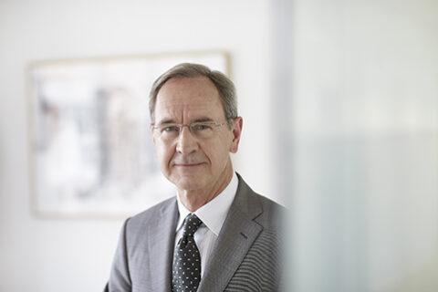 Bruno W. Boesch, MCJ