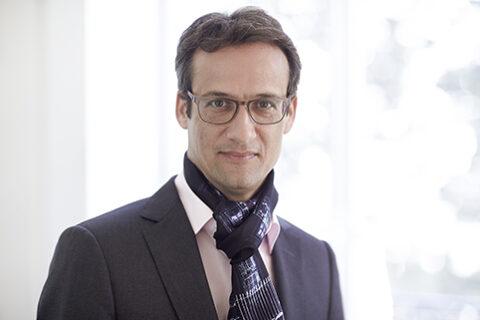 Alain Gros, LL.M.