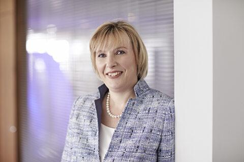 Dr. Catrina Luchsinger Gähwiler