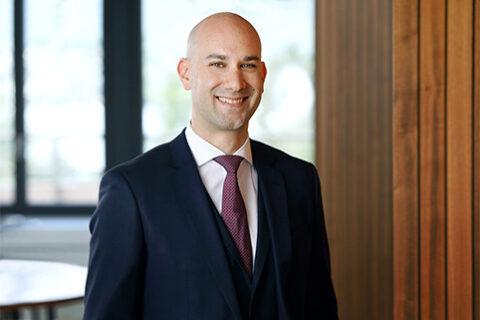 Daniel Haymann, MBA