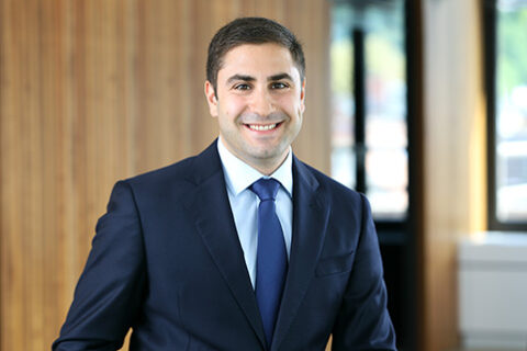 Davide Colacino, LL.M.