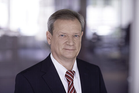 Felix M. Mathis, MCJ