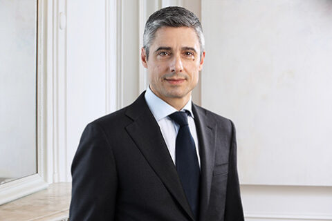 Dr. Hubert Orso Gilliéron