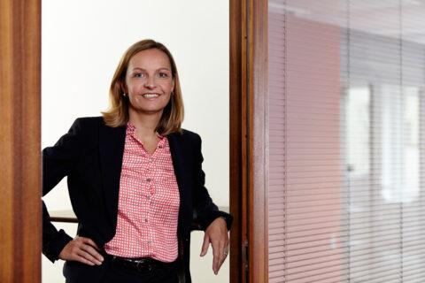 Prof. Dr. Isabelle Chabloz, LL.M.