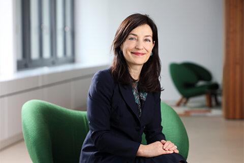 Prof. Dr. Isabelle Romy