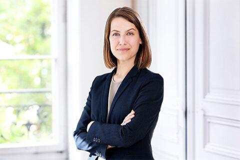 Laura Tscherrig, LL.M.