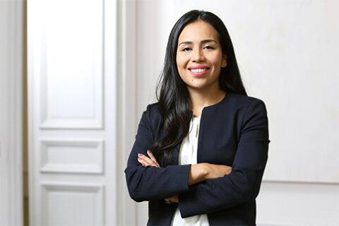 Natalia Hidalgo