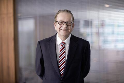 Peter J. Merz