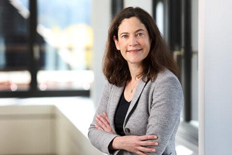 Sabina Schellenberg